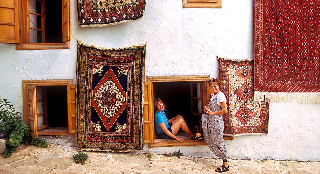 turkey rugs