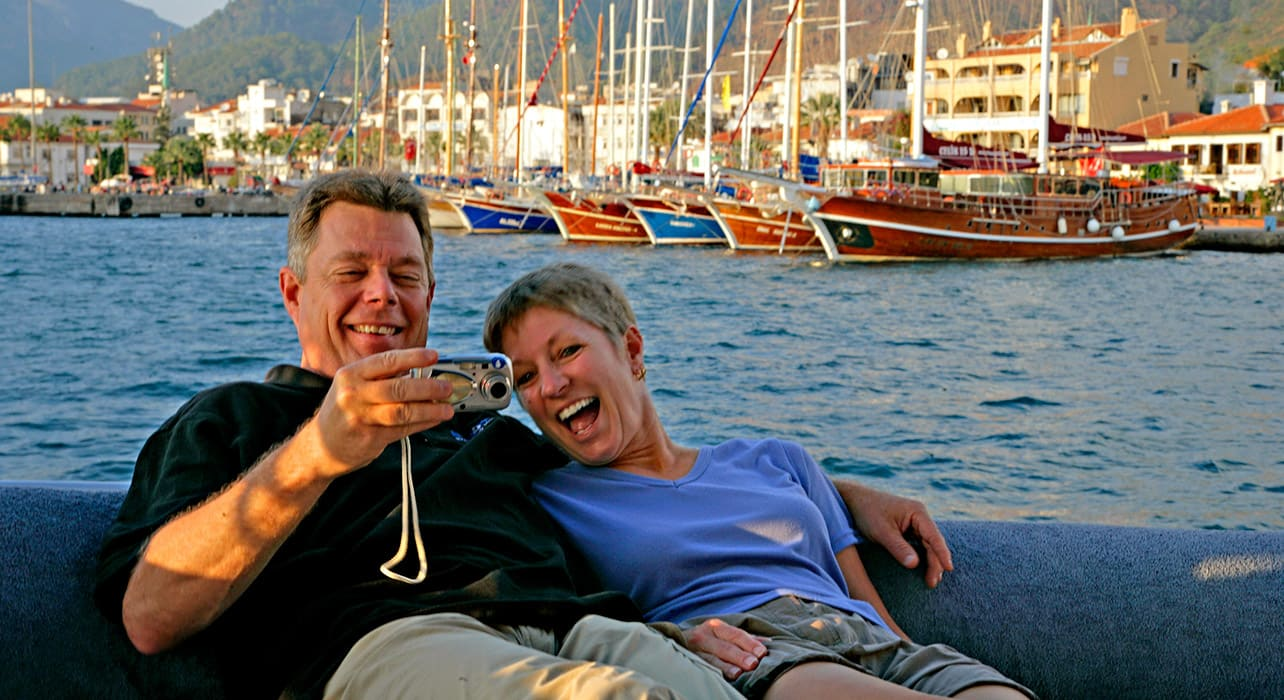 turkey harbour private journey