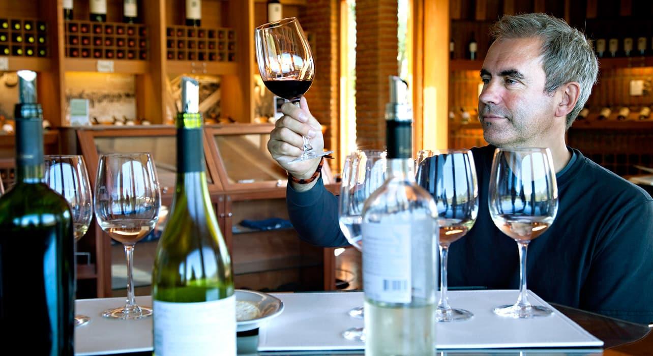 malbec argentina wine tasting