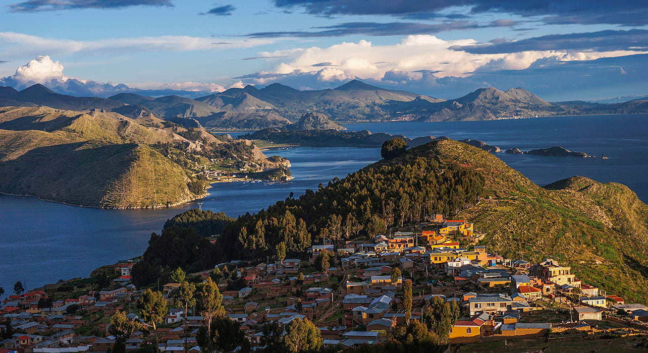 Bolivia Hiking and Cultural Tour | Lodging | Wilderness Travel