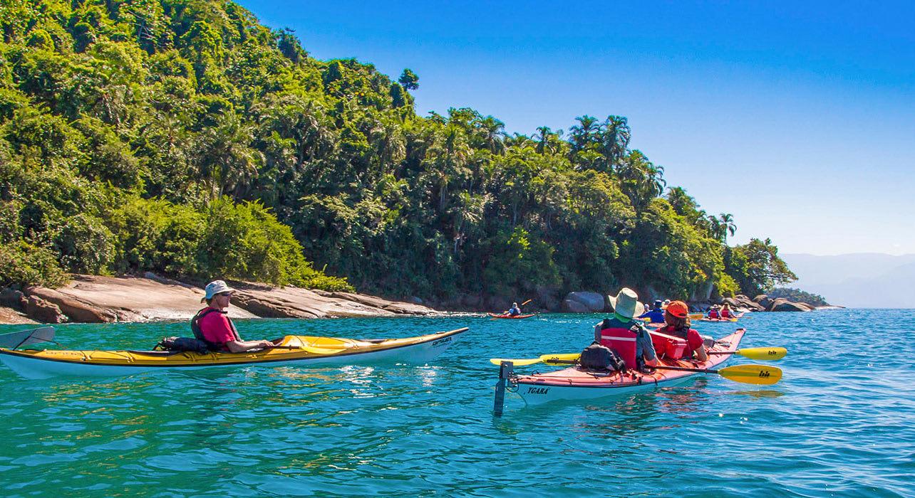 brazil kayak
