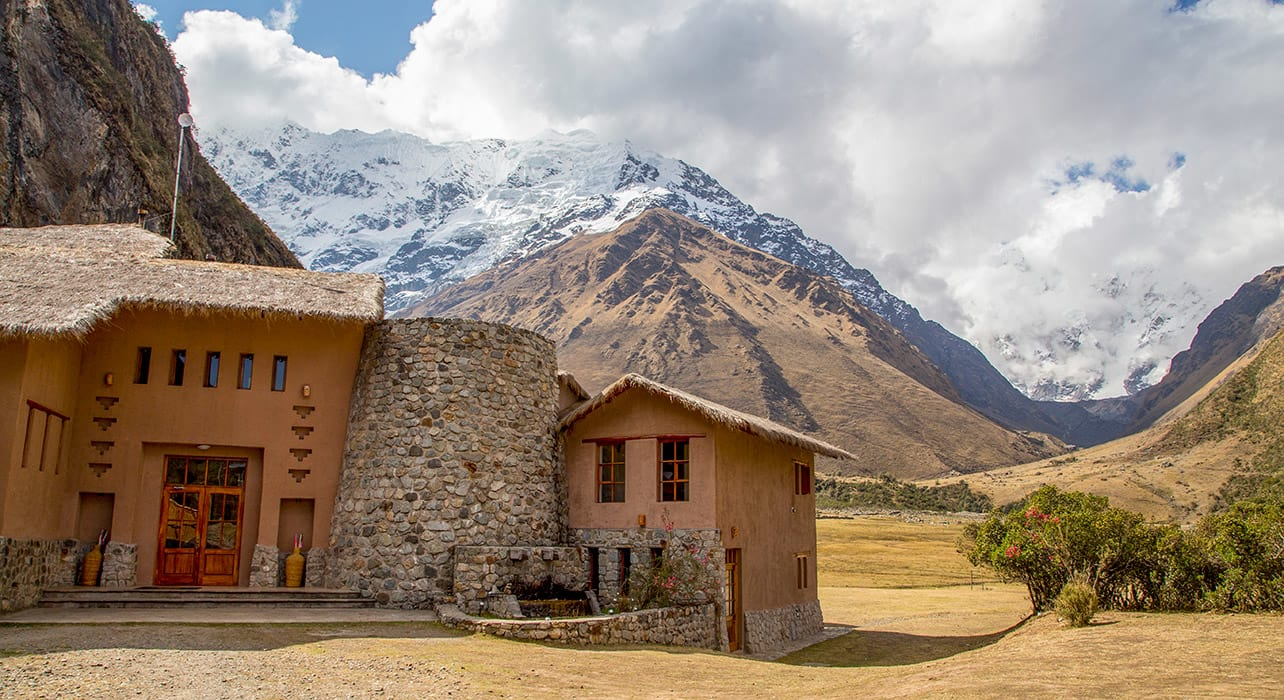 3 slide mountain lodge pano