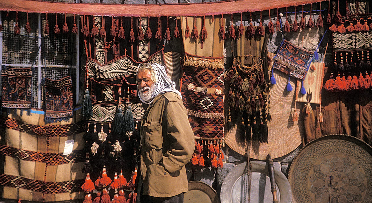 jordan market