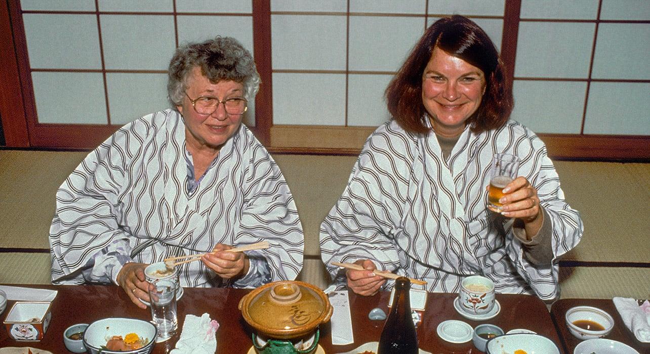3 slide japanese meal pano
