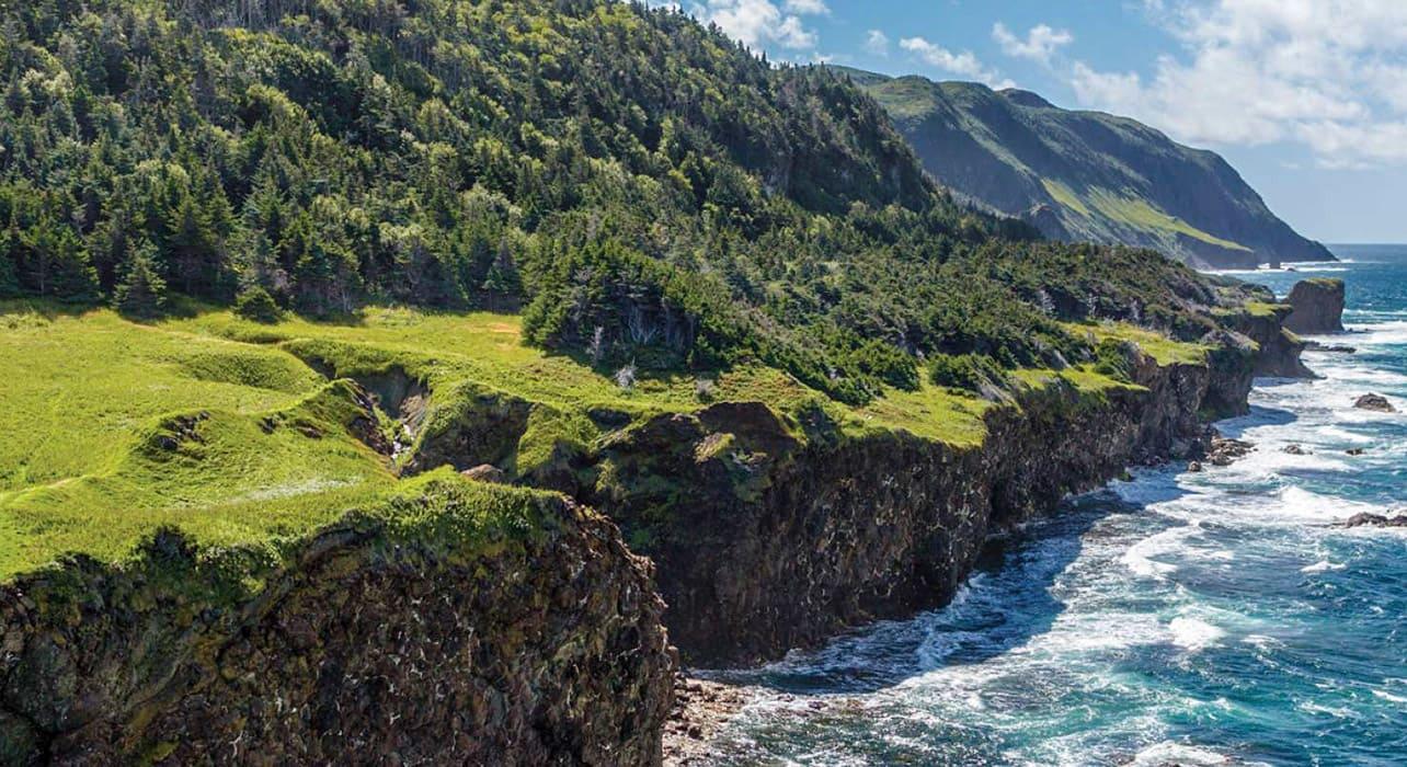 1 slide path vikings zegrahm coastline rugged pano
