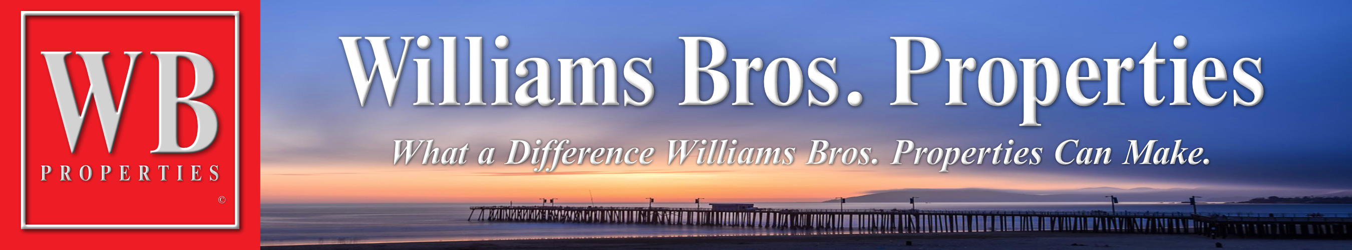 Williams Bros. Properties