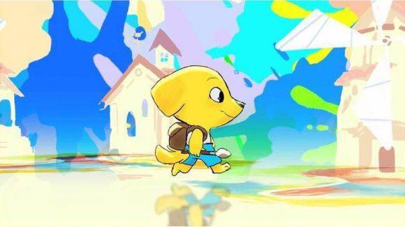 2d Animation course by Toniko Pantoja