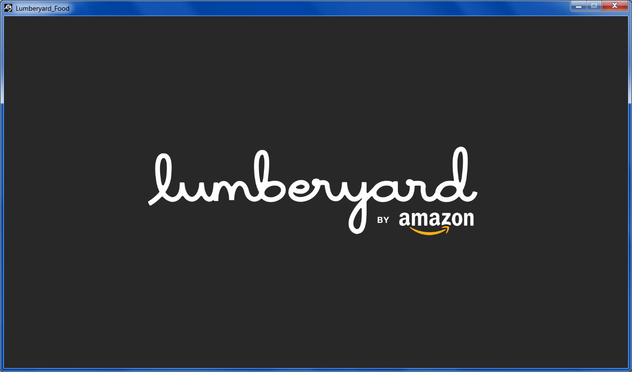 Amazon Lumberyard Tutorial: Setting a Start Map