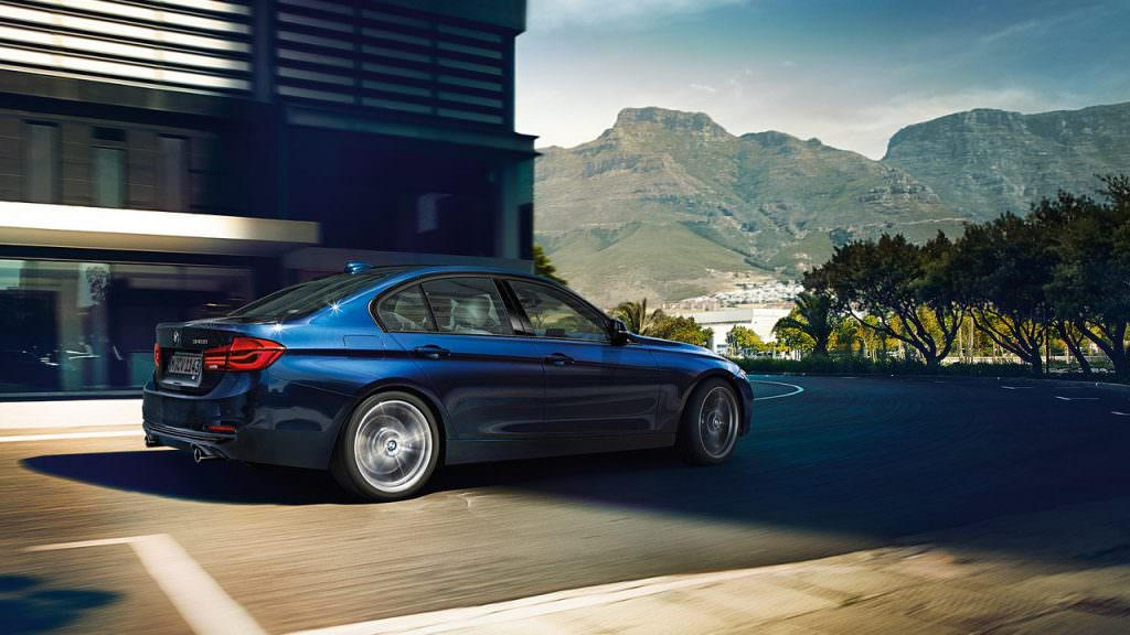 Avis Signature Australia - BMW