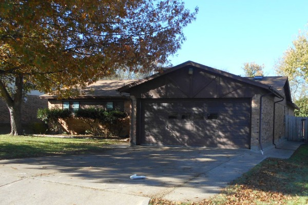 Property In Texas - 1204 Rumfield Dr., White Settlement ...