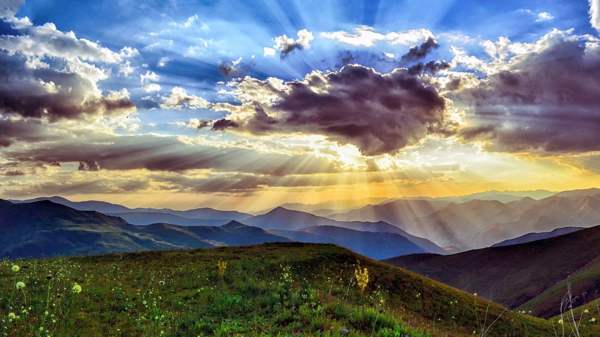 Pakej Percutian ke Bukit Tinggi Bersama Tripfez