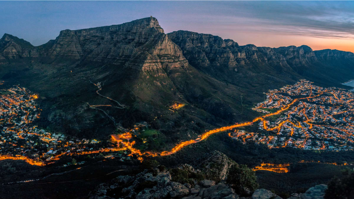 Cape Town Tour Packages & Holidays With Tripfez