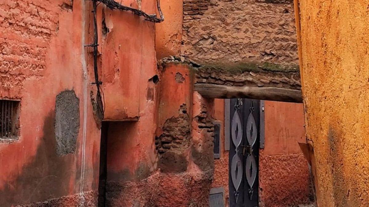 Pakej Percutian ke Marrakech Bersama Tripfez
