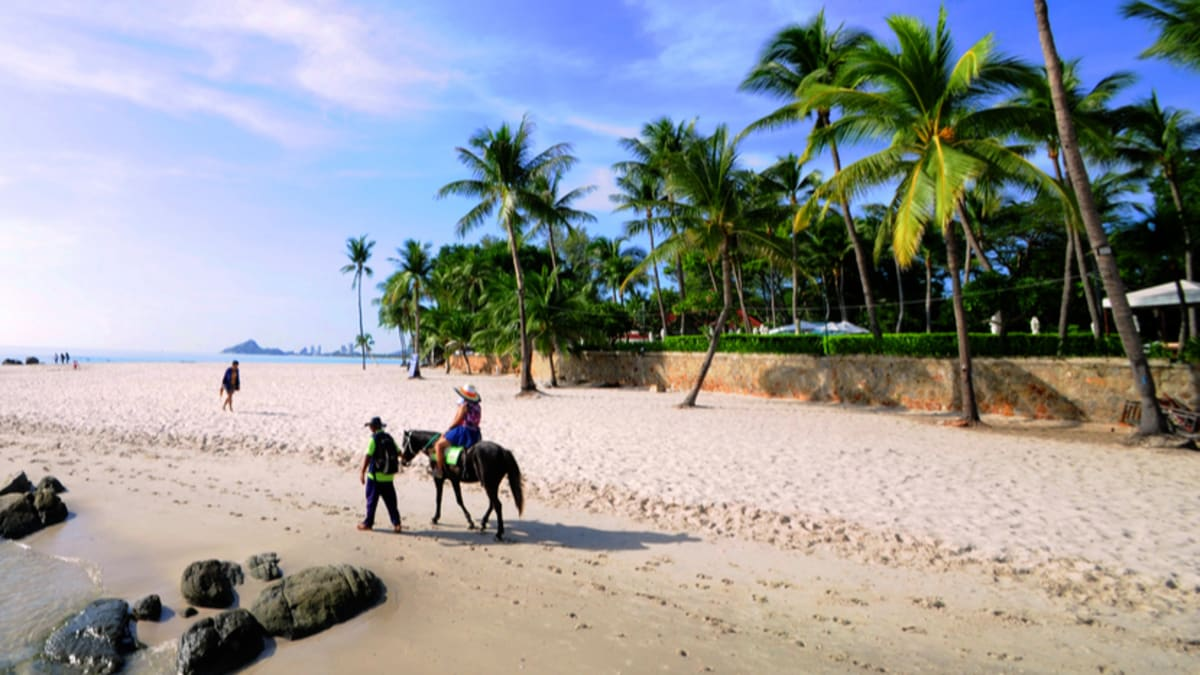 Hua Hin Tour Packages & Holidays With Tripfez