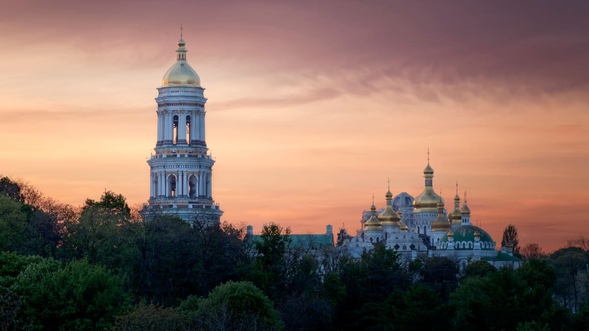 Kiev Tour Packages & Holidays With Tripfez
