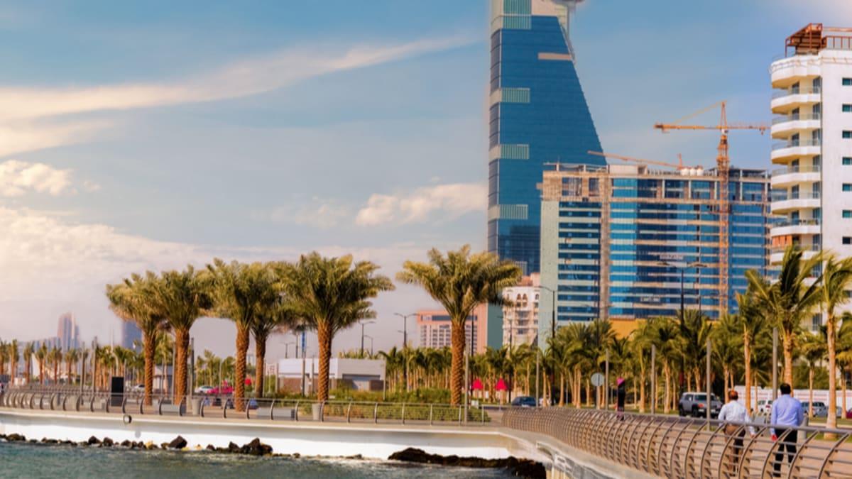 Pakej Percutian ke Jeddah Bersama Tripfez