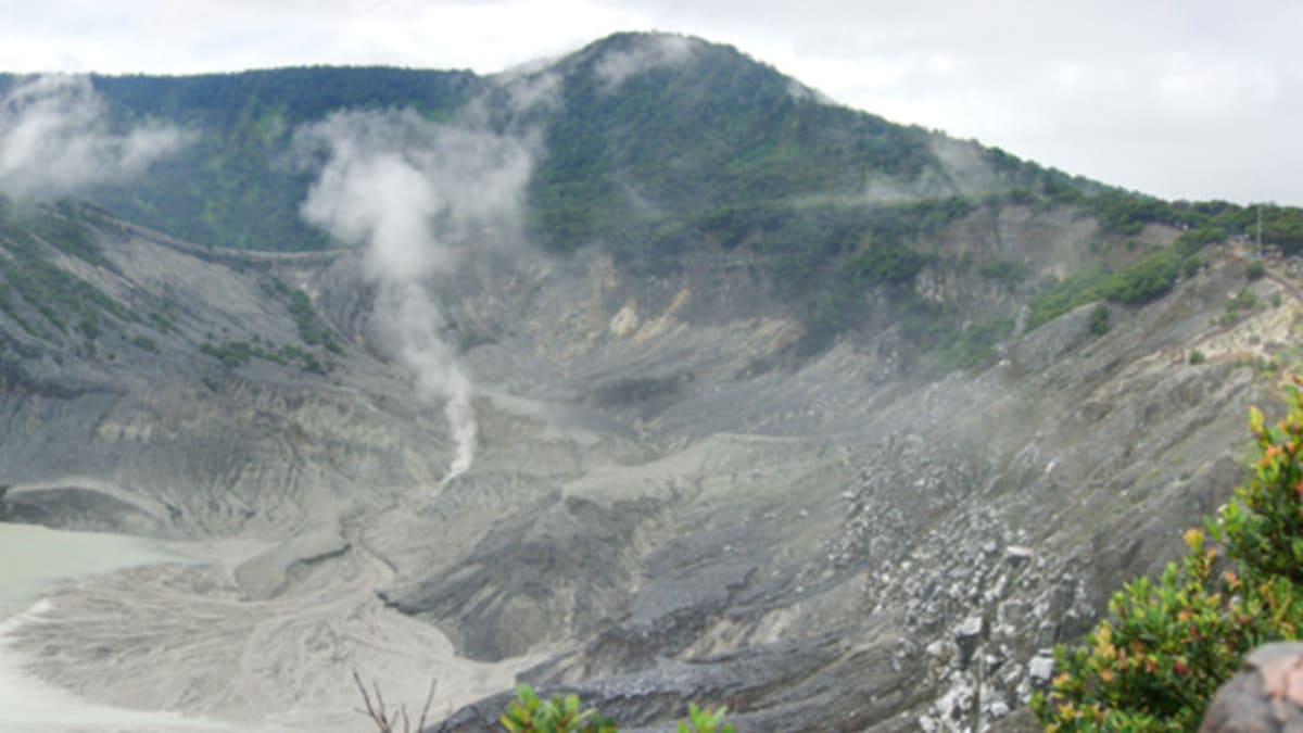 Bandung Tour Packages & Holidays With Tripfez