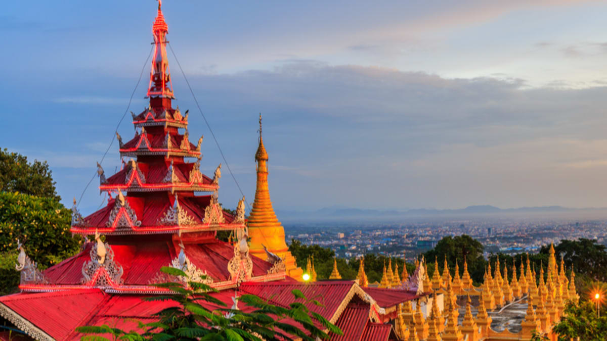 Mandalay Tour Packages & Holidays With Tripfez