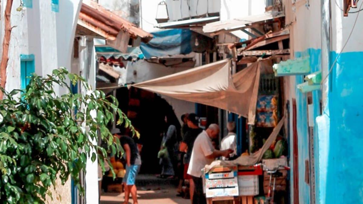 Pakej Percutian ke Rabat Bersama Tripfez