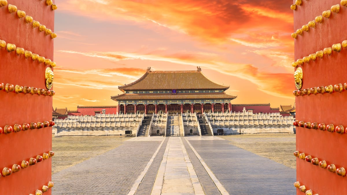 Beijing Tour Packages & Holidays With Tripfez