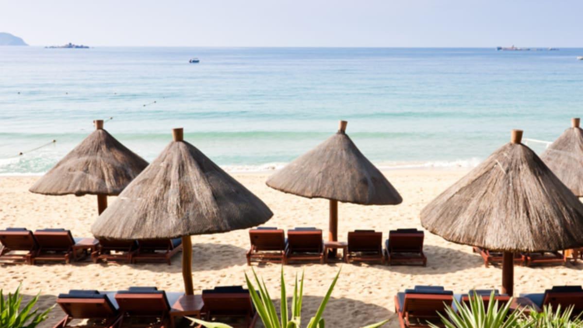 Pakej Percutian ke Pulau Koh Samui Bersama Tripfez