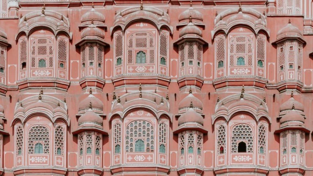 Pakej Percutian ke Jaipur Bersama Tripfez