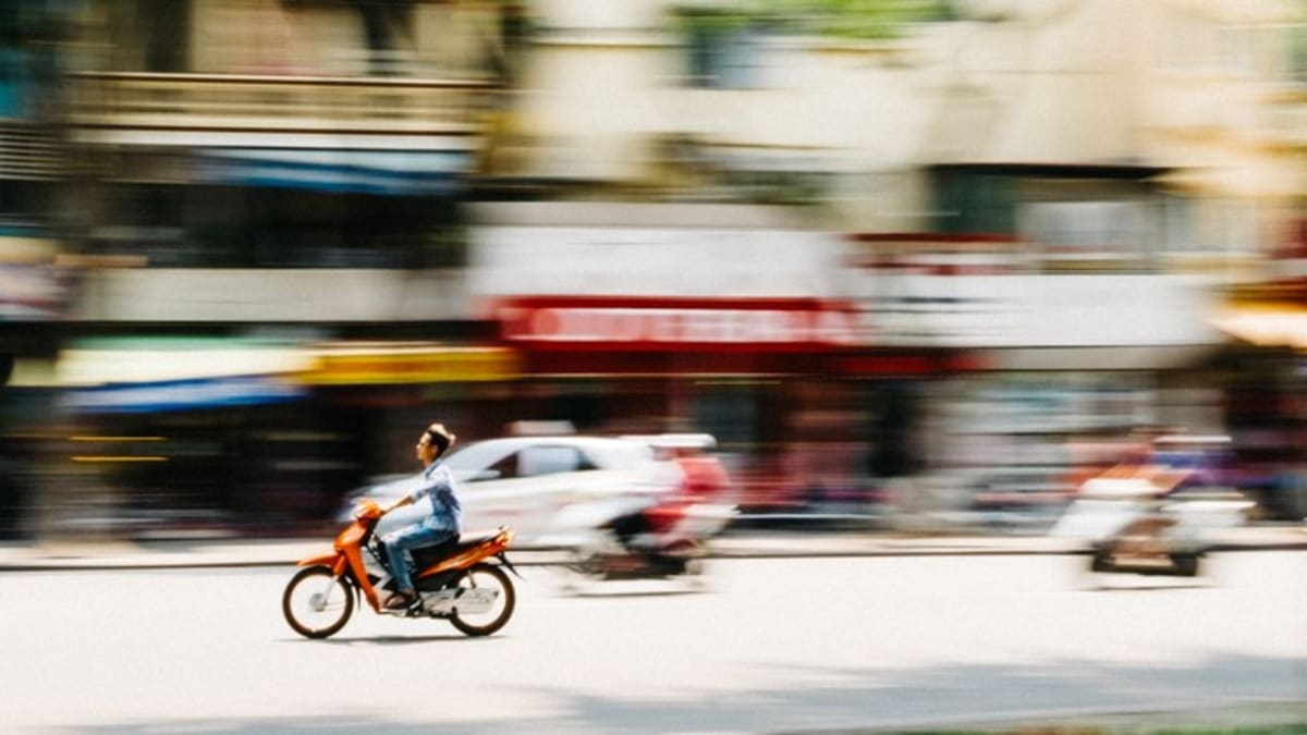 Pakej Percutian ke Hanoi Bersama Tripfez