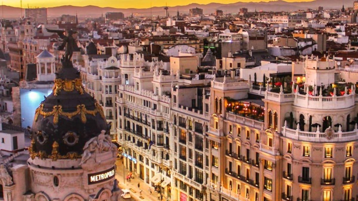 Pakej Percutian ke Madrid Bersama Tripfez