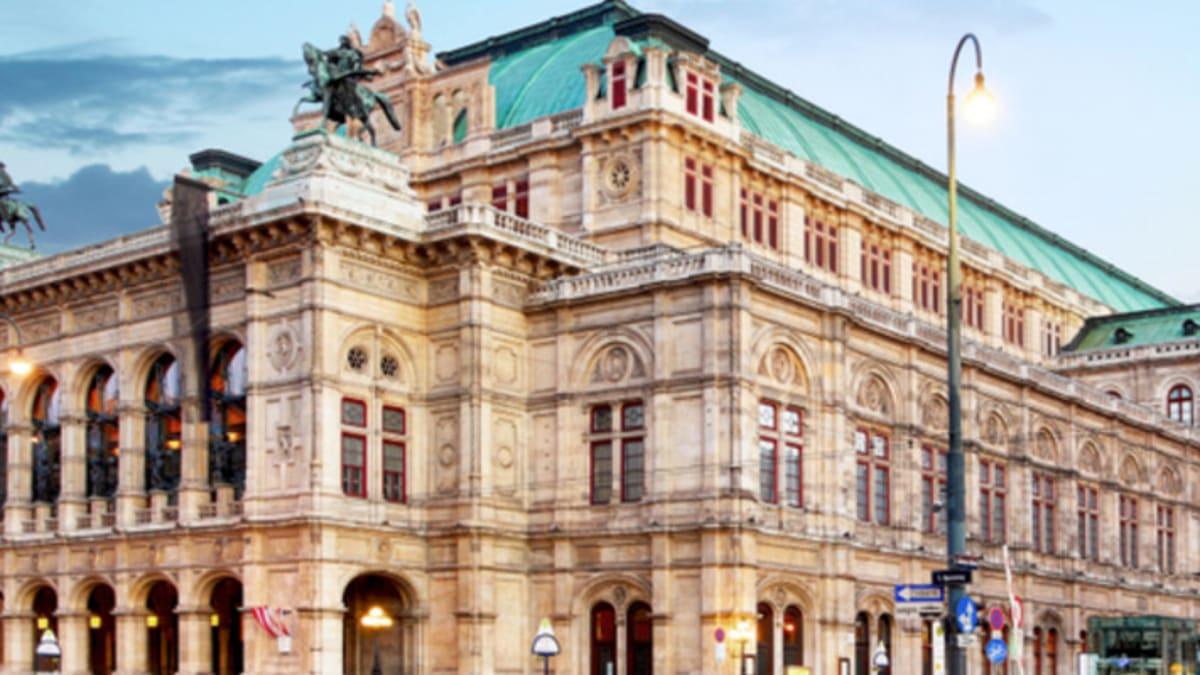 Pakej Percutian ke Vienna Bersama Tripfez