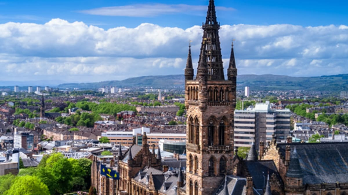 Glasgow Tour Packages & Holidays With Tripfez