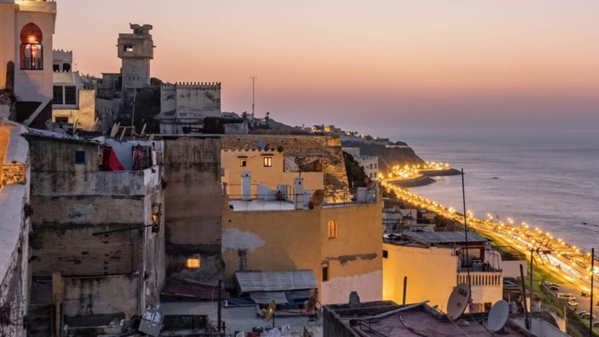 Tangier Tour Packages & Holidays With Tripfez