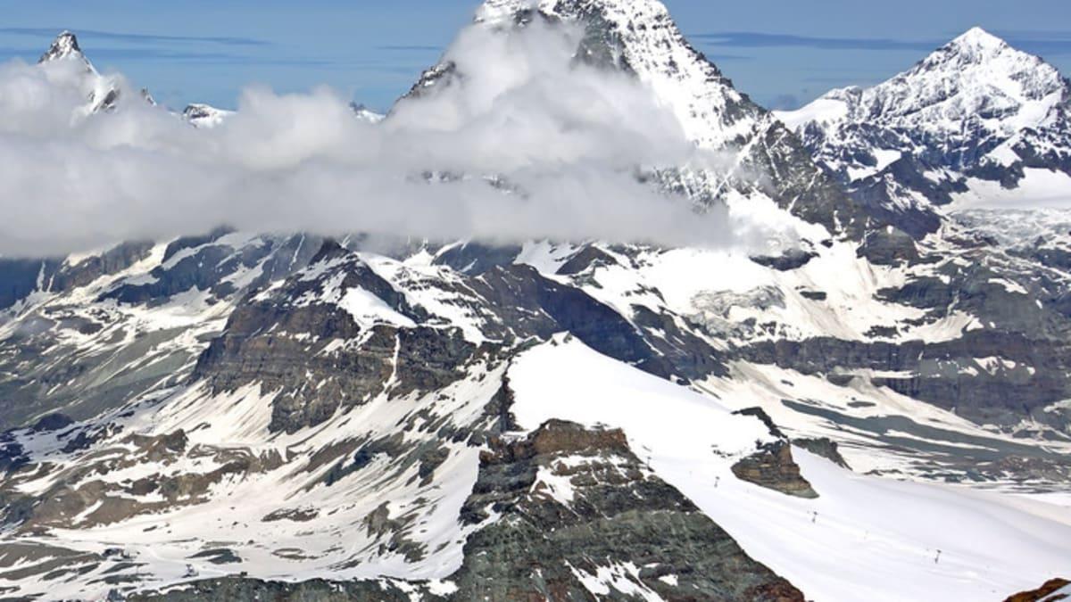 Pakej Percutian ke Switzerland Bersama Tripfez