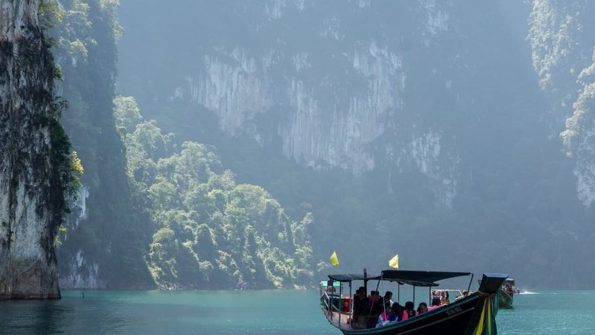 Thailand Tour Packages & Holidays With Tripfez
