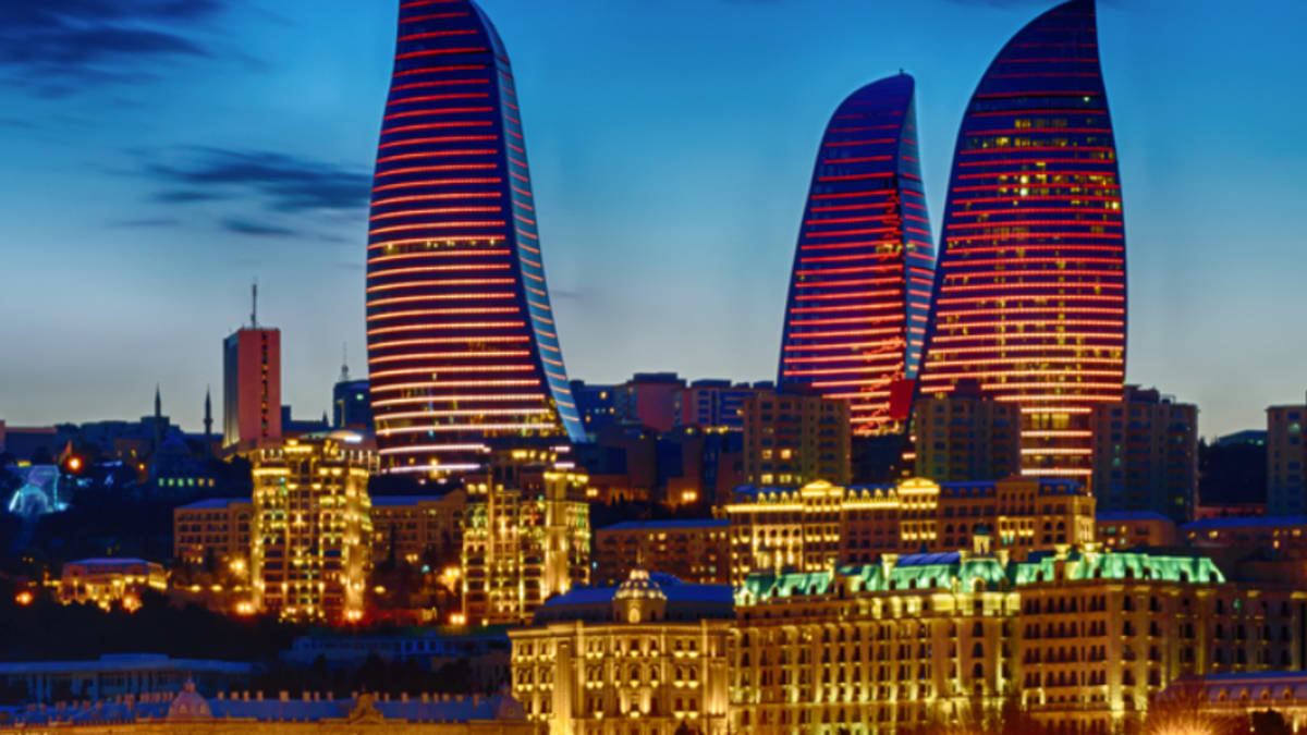 Azerbaijan Tour Packages & Holidays With Tripfez