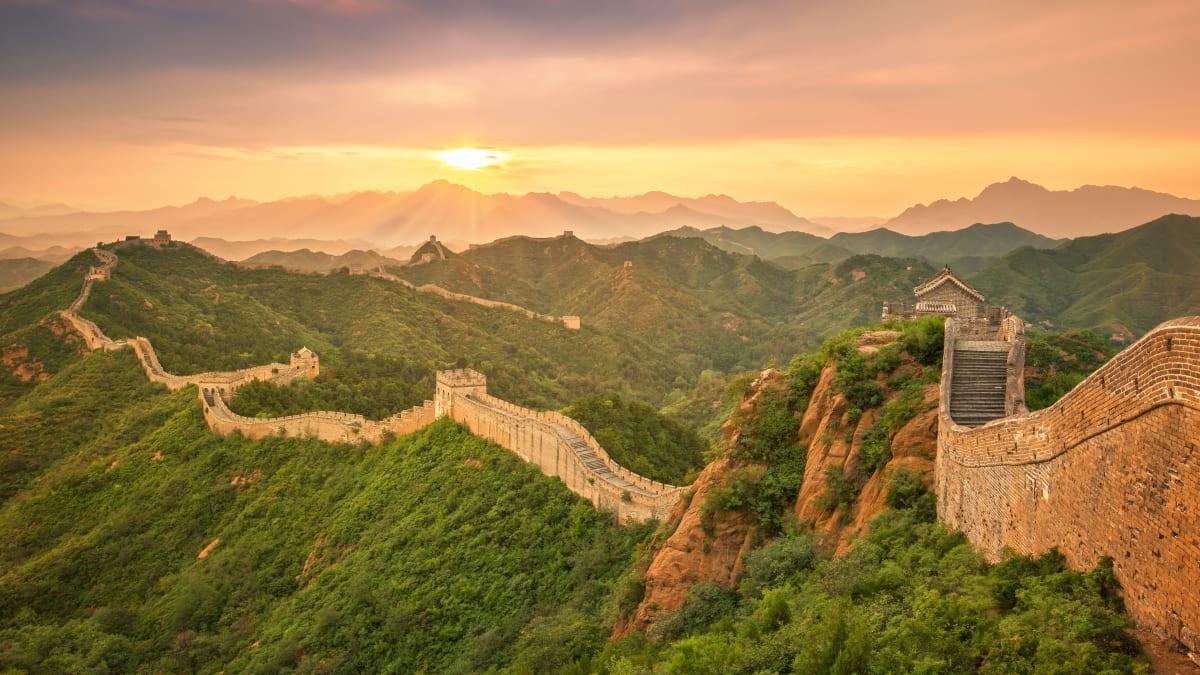 Pakej Percutian ke China Bersama Tripfez