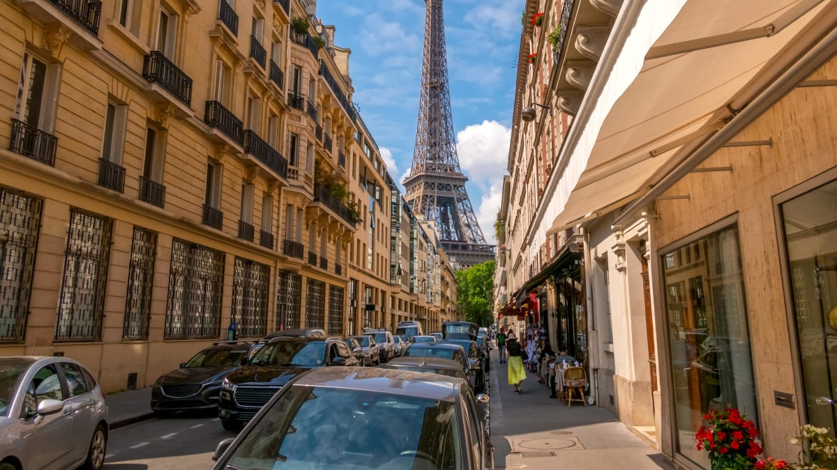 France Tour Packages & Holidays With Tripfez