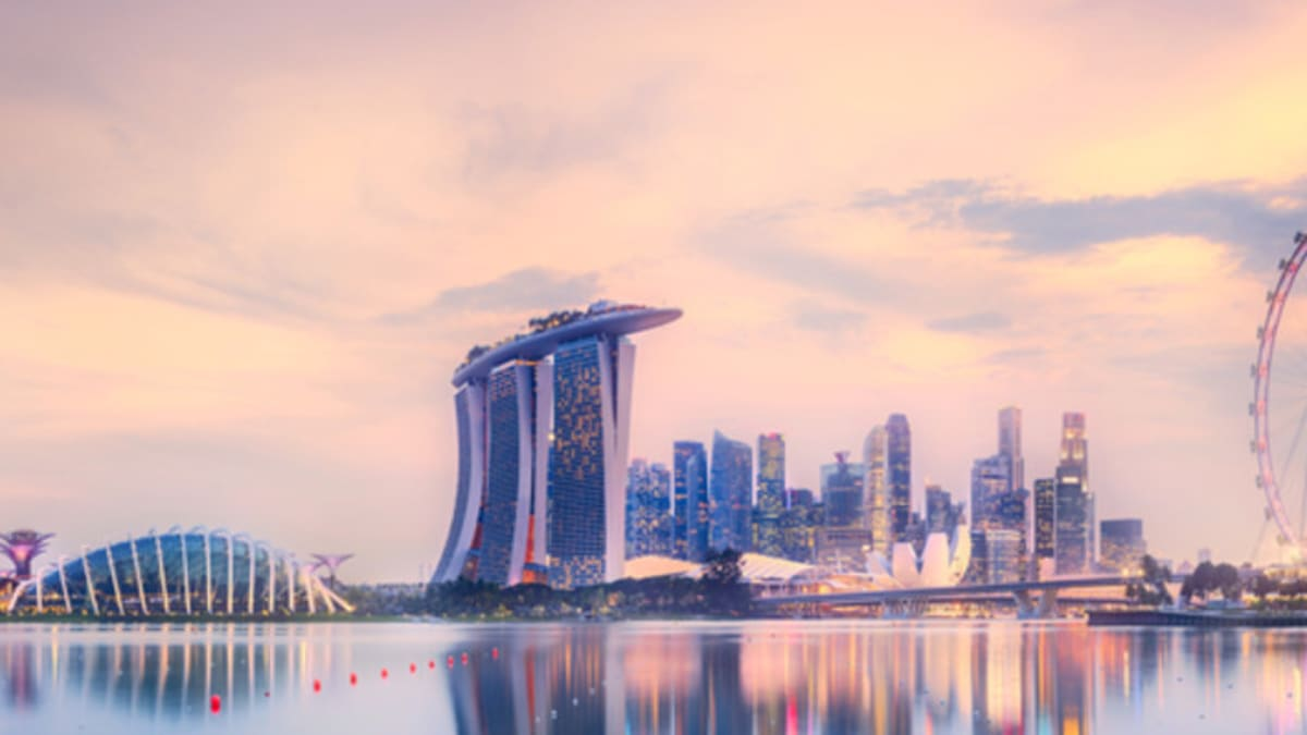 Singapore Tour Packages & Holidays With Tripfez