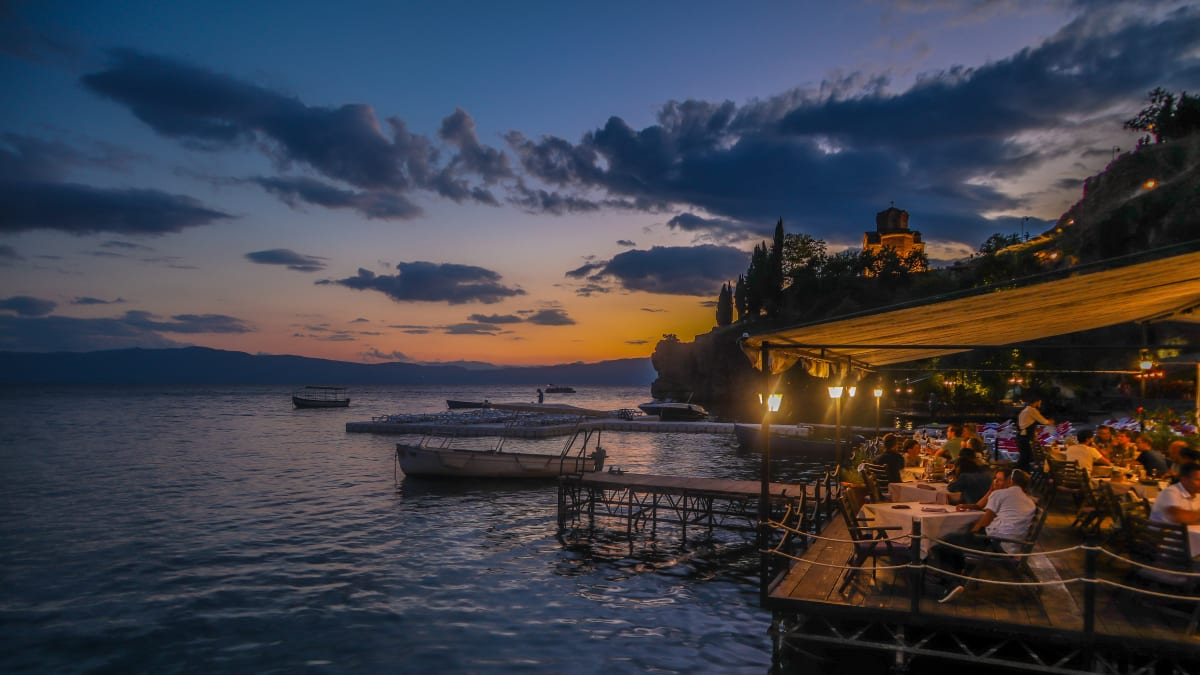 Macedonia Tour Packages & Holidays With Tripfez
