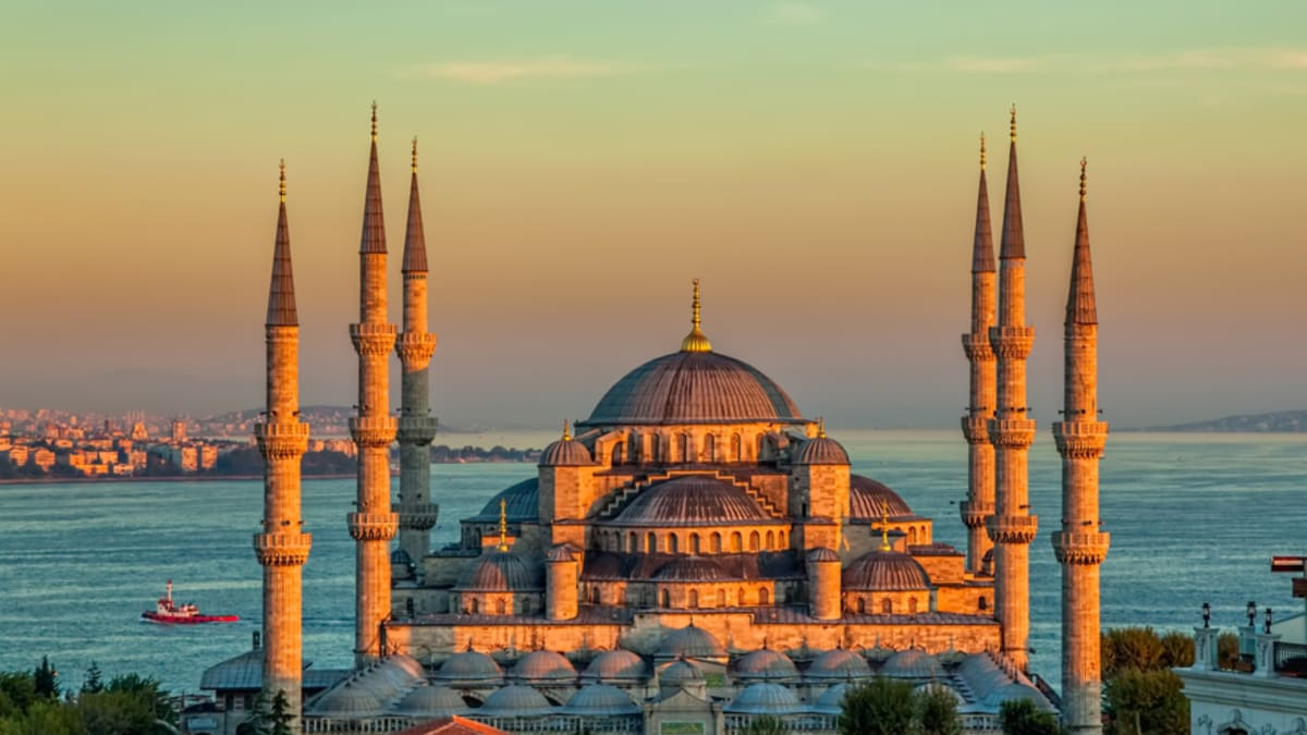 Turkey Tour Packages & Holidays With Tripfez