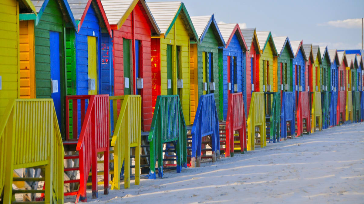 South Africa Tour Packages & Holidays With Tripfez