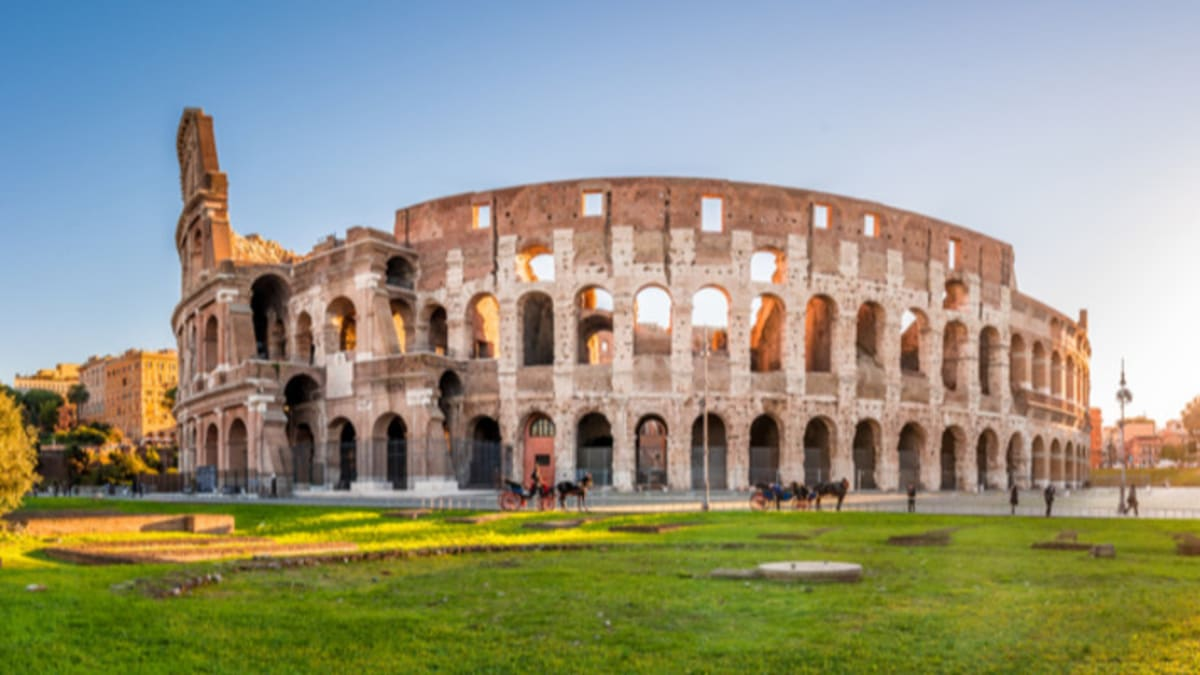 Italy Tour Packages & Holidays With Tripfez