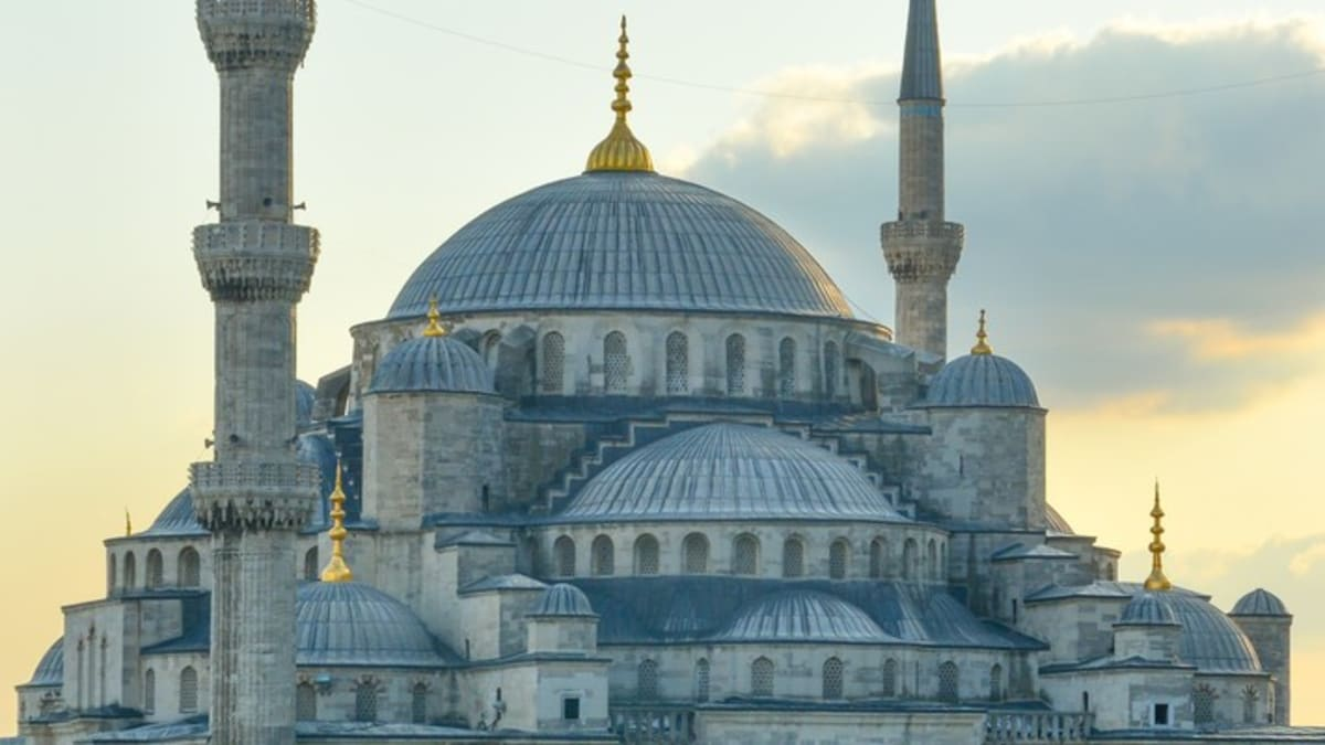 Pakej Percutian ke Turki Bersama Tripfez