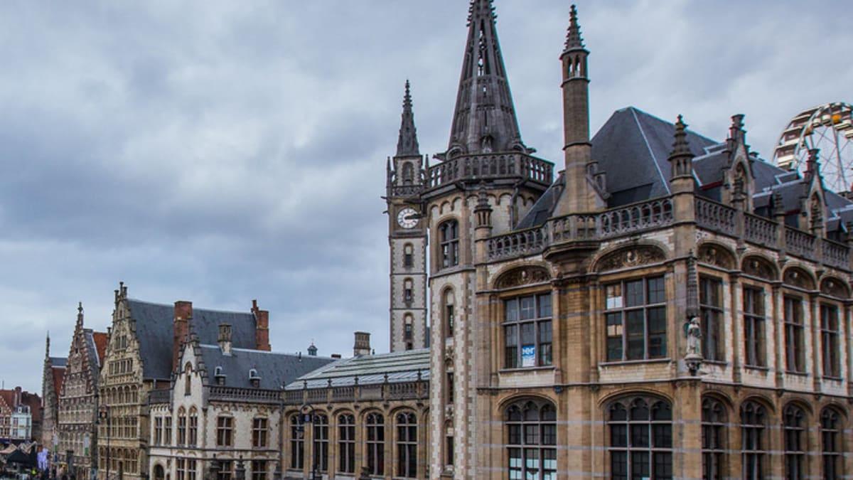 Pakej Percutian ke Belgium Bersama Tripfez