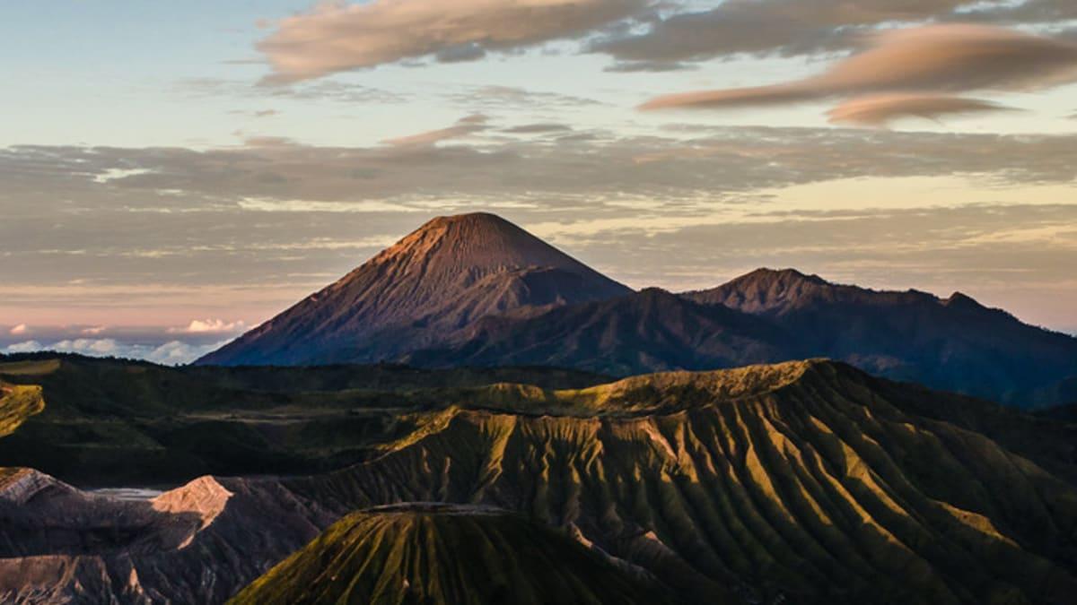 Pakej Percutian ke Indonesia Bersama Tripfez