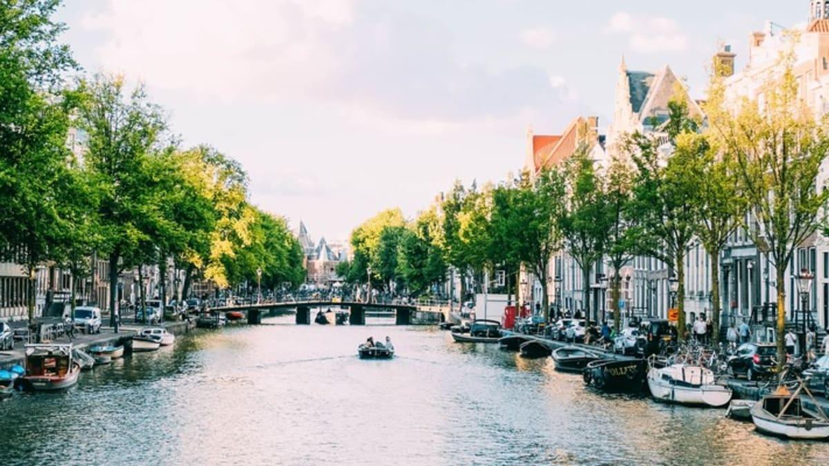 Pakej Percutian ke Belanda Bersama Tripfez