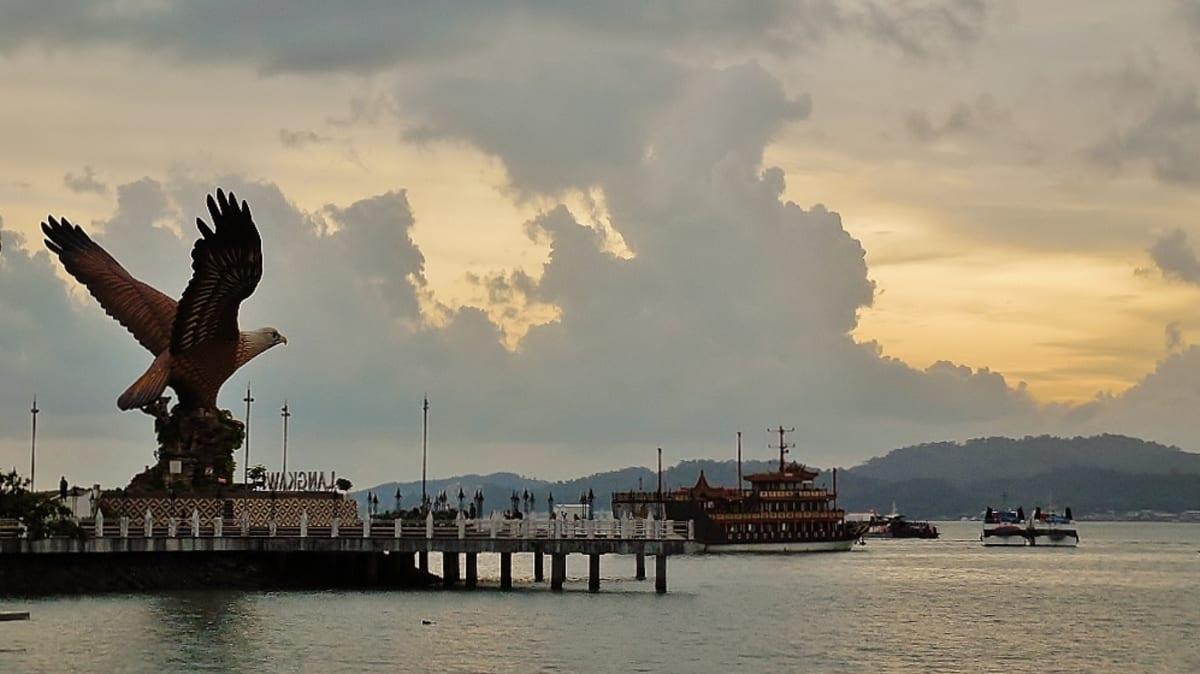 Bulan Madu Terindah Pulau Langkawi Bersama Tripfez