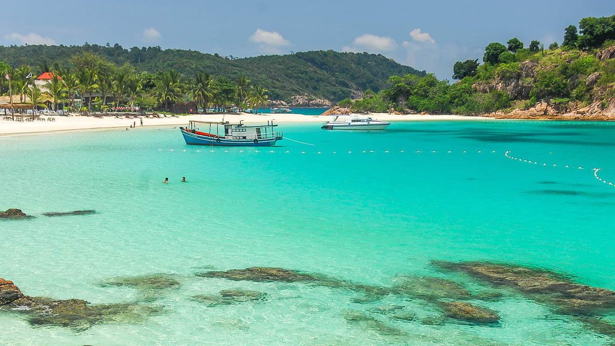 Snorkeling Package @ Redang Island With Tripfez