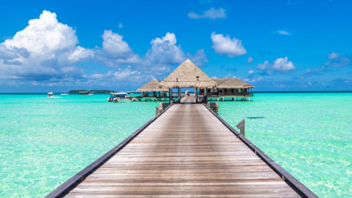 Terokai Maldives (Premium) Bersama Tripfez
