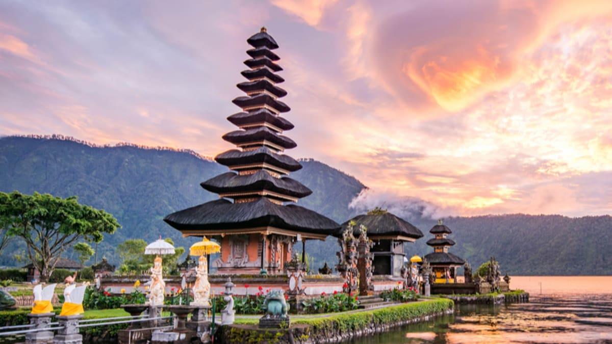 Lawatan Bali Hebat 2020 Bersama Tripfez