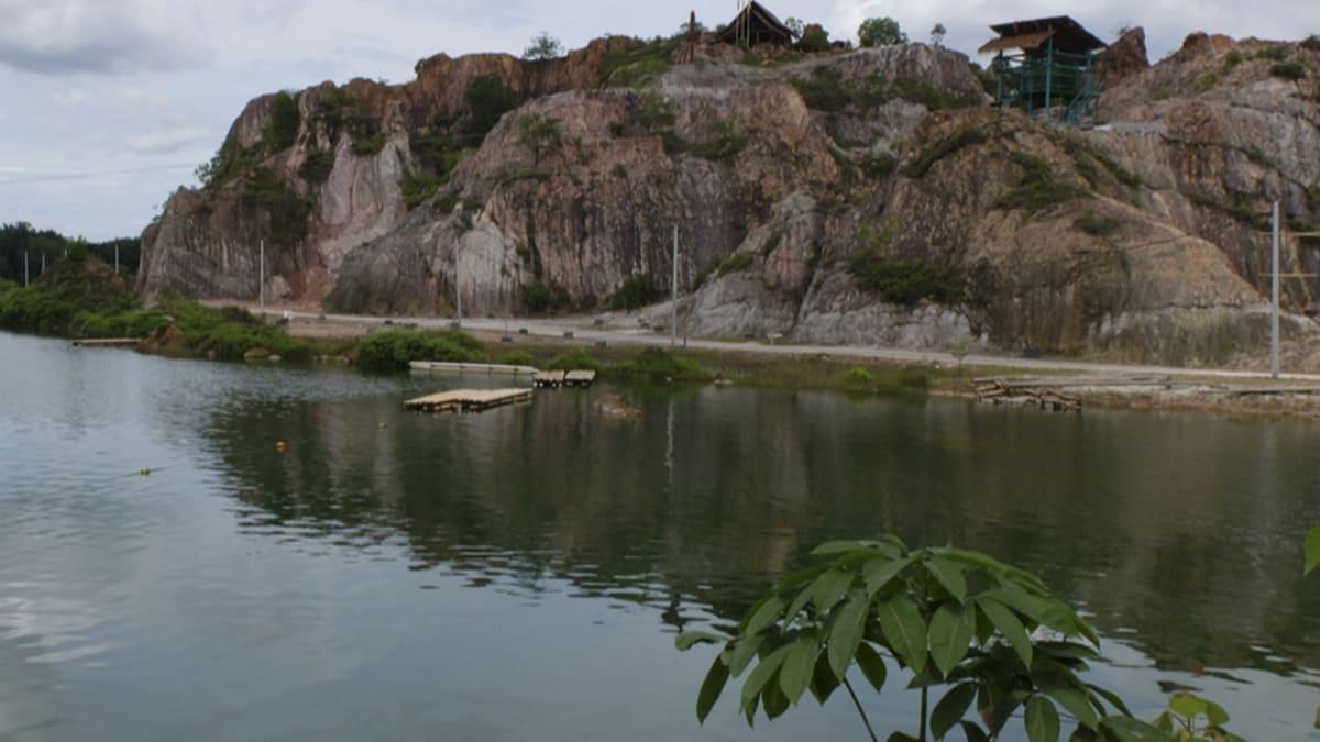 Tadom Hill Resort @ Khemah Buluh Bersama Tripfez